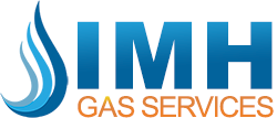 IMH Gas Services Logo