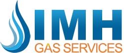 IMH Gas Services Logo